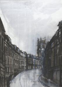 St. Stephen Street