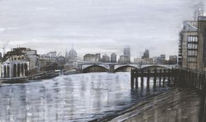 Thames from Gabriel's Wharf