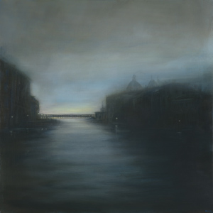 Early morning Grand Canal