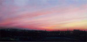 Vivid skies