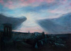 Ephemeral Skies, Edinburgh