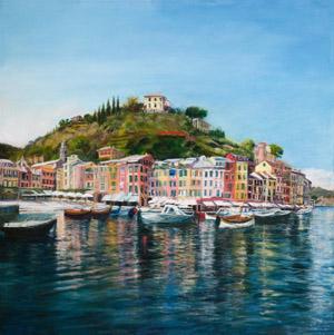Portofino (The Ligurian Coast, Italy)