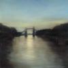 Dawn over Tower Bridge