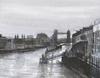 The Thames - London Bridge
