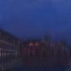 Dawn over St. Mark's Basilica