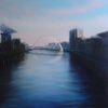 Late afternoon - Pacific Quay