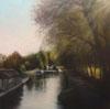 Serene Impressions (Union Canal)